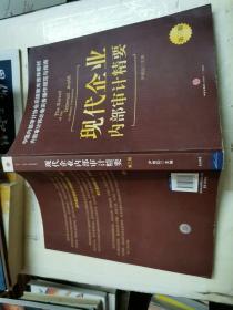 现代企业内部审计精要(第3版)