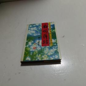南国萍踪-周颖南传记