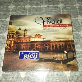 Vivaldi CD  维瓦尔第cd