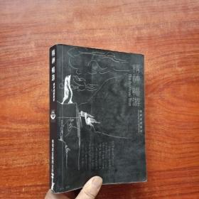 精神畅游 (魏华线描艺术)03年1版1印