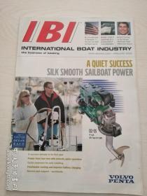 INTERNATIONAL BOAT INDUSTRY2002-4/5(国际船艇行业)