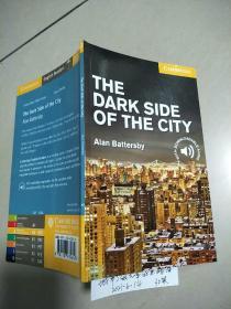 The Dark Side of the City ..-城市二级元素的黑暗面【原版  没勾画】
