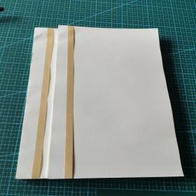 白粉连纸5打500张 24*17*1厘米
