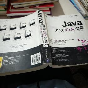 软件开发实战宝典:Java开发实战宝典