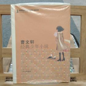 最有阅读价值的中国儿童文学·名家短篇小说卷:曹文轩经典少年小说