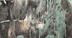 卢禹舜,六尺作品
