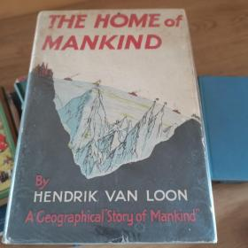 The Home of Mankind     m