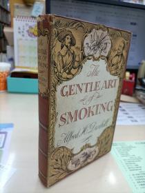 The Gentle Art of Smoking