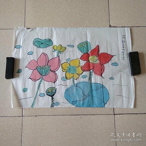 花鸟画3平尺(015)2
