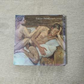 Lucian Freud1996-2005 12开精装