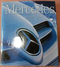 Mercedes梅赛德斯奔驰的历史车型