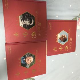 我的父亲:邓小平(套装全3册)
