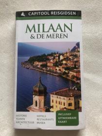 MILAAN & DE MEREN