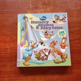 Disney Nursery Rhymes & Fairy Tales
