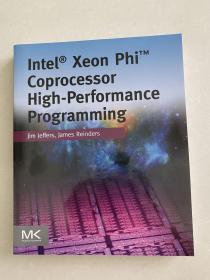 Intel Xeon phi coprocessor high performance programming