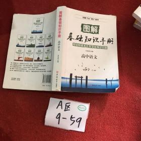图解基础知识手册:高中语文