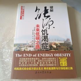 破解能源饥渴症:未来低碳之路