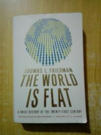 The World Is Flat 3.0: A Brief History of the Twenty-first Century 世界是平的: 21世纪简史