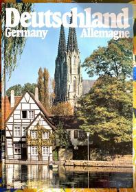 Deutschlad 画册