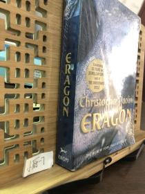 ERAGON Trade Pbk《遗产》三部曲之伊拉龙