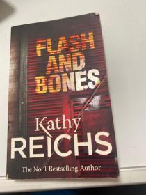 Flash & Bones 【185层】
