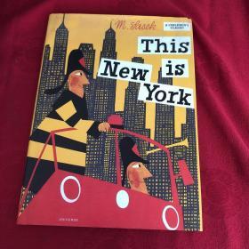 This Is New York这是纽约