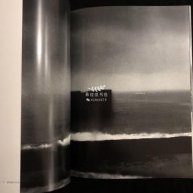 齐藤亮一摄影集「如是」 签名本