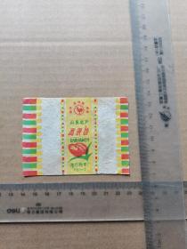 糖纸,山东潍坊,高粱饴