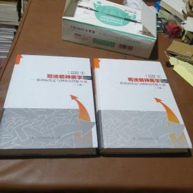 司法精神医学:精神病鉴定与刑事责任能力(16开精装本,上下册全)
