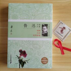 鲁迅小说经典(平装16开本)~中国现代名家经典丛书