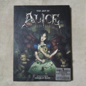 爱丽丝疯狂回归