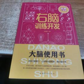大脑使用书:彩图升级版(套装全六册)