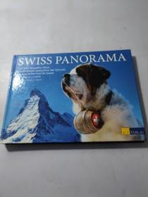 SWISS PANORAMA 瑞士全景最美视野