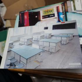中国邮政明信片:大连市第44中学