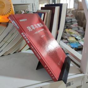 质量管理丛书·效率与效益:中国工业生产率的问题