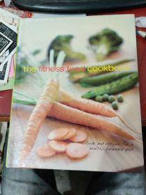THE FITNESS FOOD COOKBOOK
