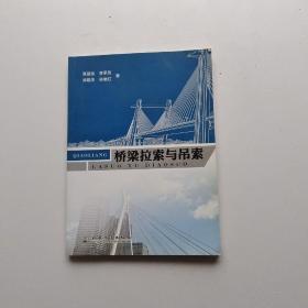 桥梁拉索与吊索