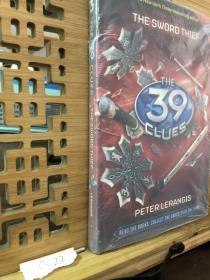 THE 39 CLUES Book 3: The Sword Thief?39条线索-3:菊花刀客