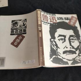 鲁迅选集:杂感卷(插图本)