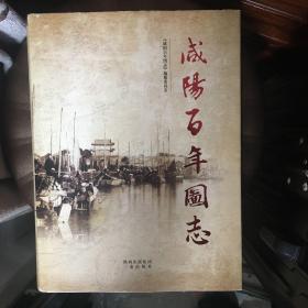 咸阳百年图志