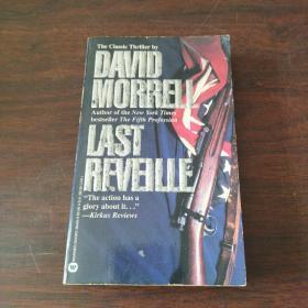 Last Reveille(英文原版)