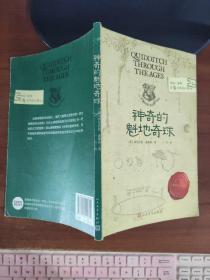 神奇的魁地奇球 [英]肯尼沃思·惠斯普 人民文学出版社