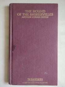 The Hound of the Baskervilles ( 巴斯克维尔的猎犬)  精装本