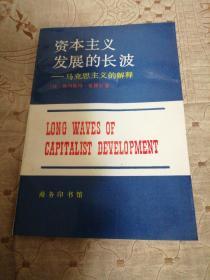資本主義發展的長波         架4