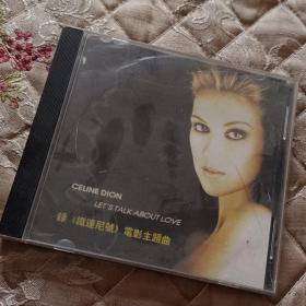 录《铁达尼号》电影主题曲(CD)