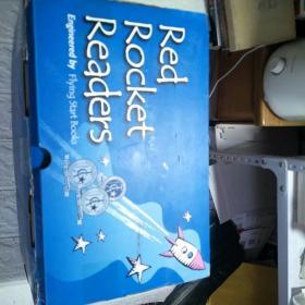 Red Rocket Readers 红火箭分级阅读英文原版绘本172本合售  详情看图
