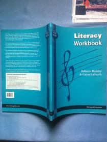 Gcse Music: Literacy Workbook
