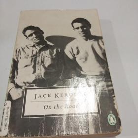 On the Road (Penguin 20th Century Classics)