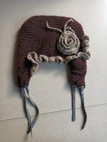 毛线编织工艺品小姐包。30/30