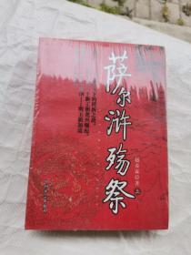 萨尔浒殇祭(上下册)